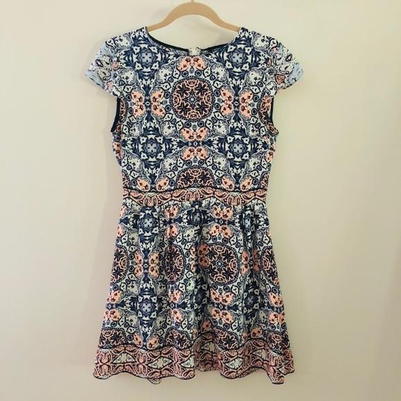 Dolce Vita Dresses & Skirts - Dolce Vita Silk Dress